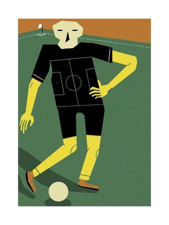 benjamin-gottwald-lazy-football-player-2015
