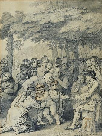 benjamin-west-the-indians-delivering-up-the-english-captives-to-colonel-bouquet-near-his-camp