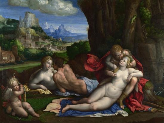 benvenuto-tisi-da-garofalo-an-allegory-of-love-c-1527-1530