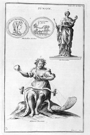 bernard-de-montfaucon-juno-1757