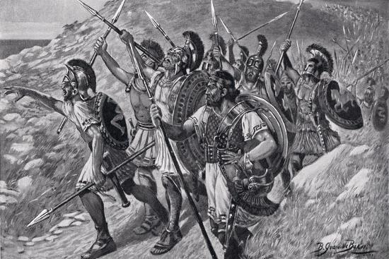 bernard-granville-baker-the-sea-the-sea-illustration-from-hutchinson-s-history-of-the-nations-1915