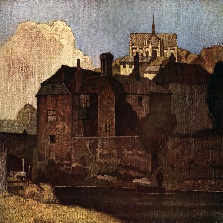 bertram-nicholls-arundel-west-sussex-1926
