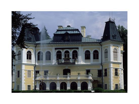 betliar-manor-house-kosice-slovakia