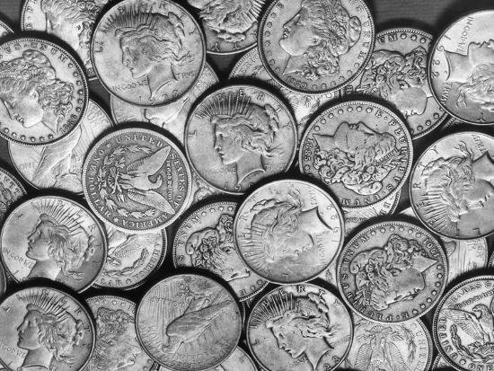 bettmann-american-liberty-silver-dollars