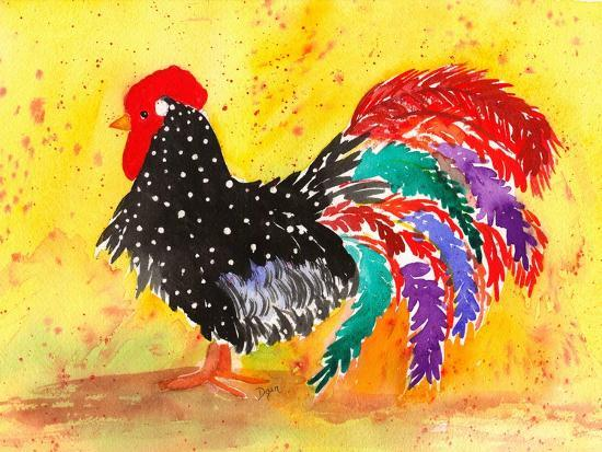 beverly-dyer-farm-house-rooster-i