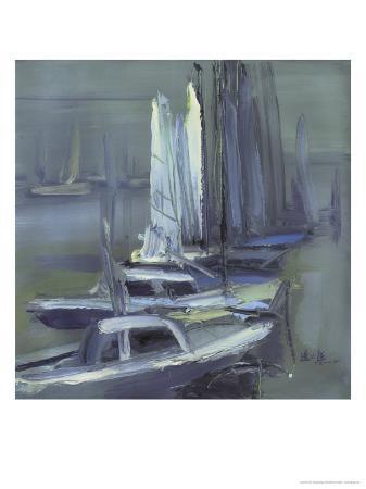 bian-xiaoqiang-sailboat-no-6