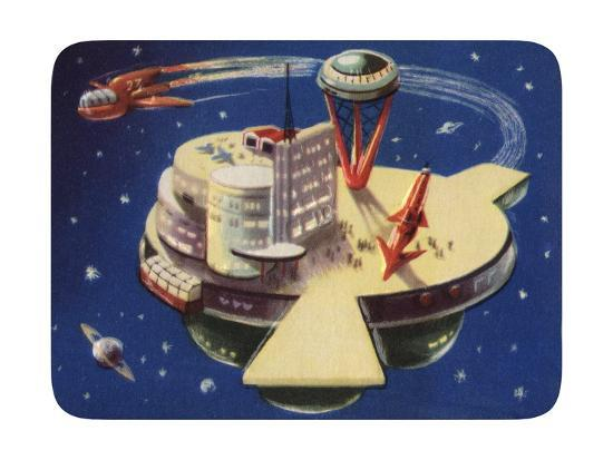 biekens-pictorial-sticker-with-futuristic-space-station