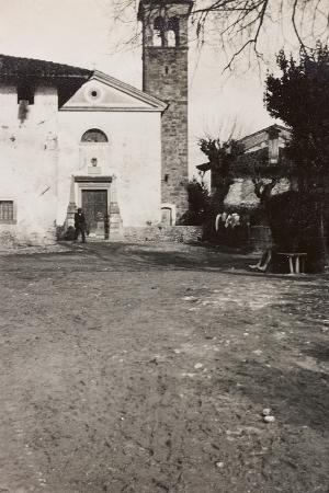 bietti-wwi-the-church-of-soleschiano-manzano