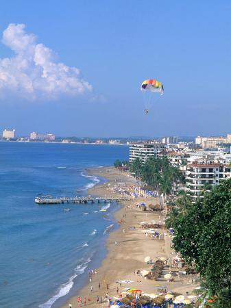 bill-bachmann-aerial-parasail-at-playa-los-muertos-puerto-vallarta-mexico