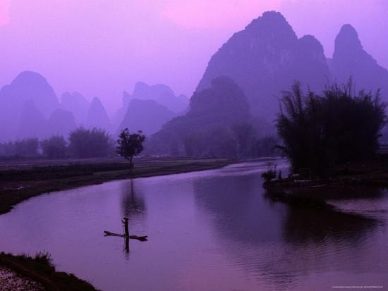 bill-bachmann-aerial-scenic-of-the-fishermen-and-limestone-mountains-gulin-china