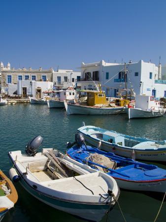 bill-bachmann-fishing-boats-in-naoussa-paros-greece