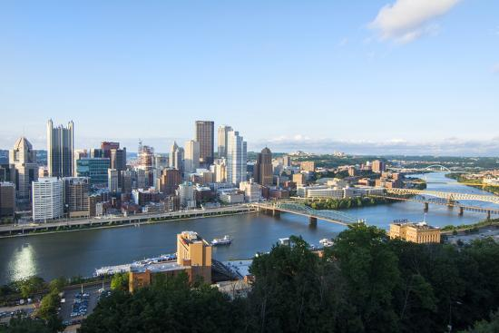 bill-bachmann-pittsburgh-pennsylvania-downtown-city-and-rivers-at-golden-triangle