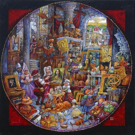 bill-bell-leonardo-s-masterpiece