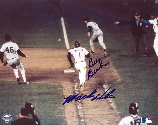 bill-buckner-mookie-wilson-1986-world-series-autographed-photo-hand-signed-collectable