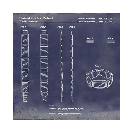 bill-cannon-warhol-watch-1991-antique-blu