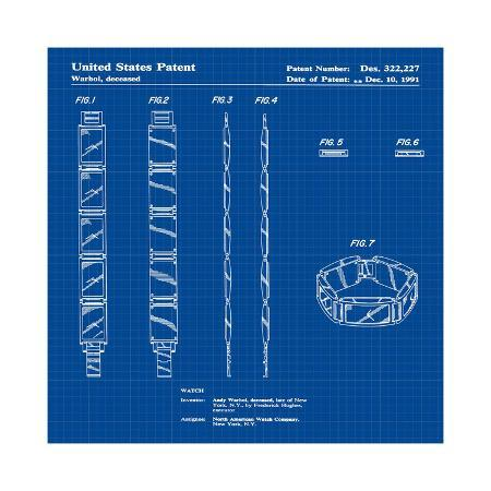 bill-cannon-warhol-watch-1991-blue