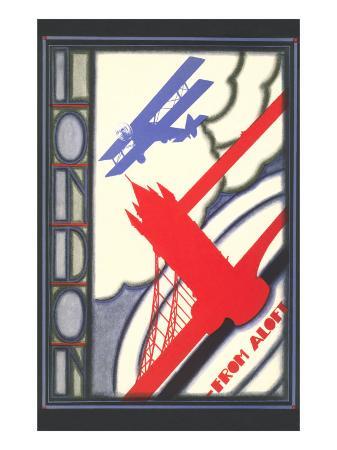 biplane-over-london-bridge
