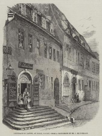 birthplace-of-handel-at-halle-saxony