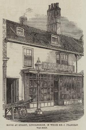 birthplace-of-sir-john-franklin