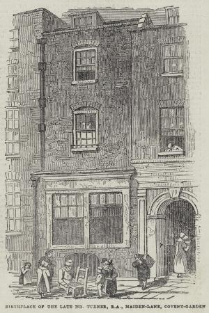 birthplace-of-the-late-mr-turner-ra-maiden-lane-covent-garden