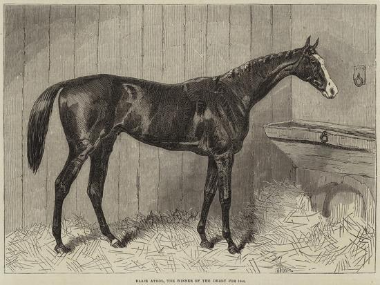 blair-athol-the-winner-of-the-derby-for-1864