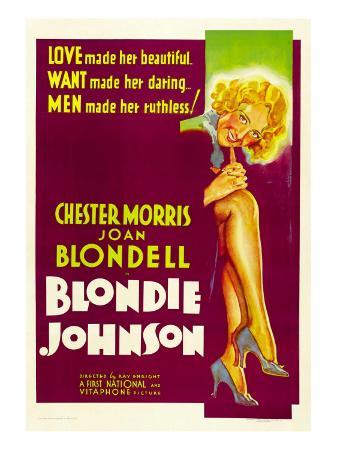 blondie-johnson-joan-blondell-1933
