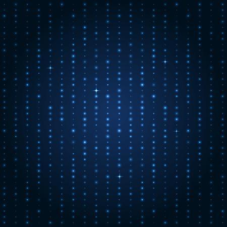 blue-shining-pattern-vector-background