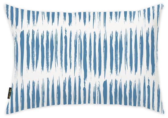 blue-stripes-pattern-throw-pillow