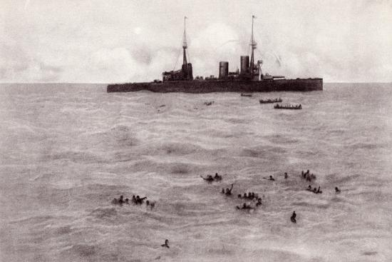 boats-from-the-british-battle-cruiser-inflexible-rescuing-german-survivors-from-the-gneisenau