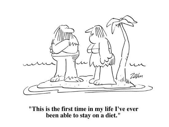 bob-zahn-this-is-the-first-time-in-my-life-i-ve-ever-been-able-to-stay-on-a-diet-cartoon