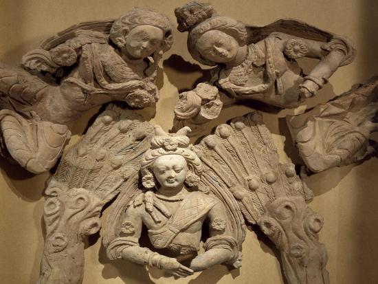 bodhisattva-s-deeds-shankhacarya-avadana-terracotta-figures-from-tumshuq-province