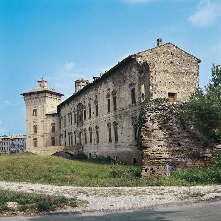 boiardo-fortress-scandiano-reggio-emilia-emilia-romagna-italy-12th-century