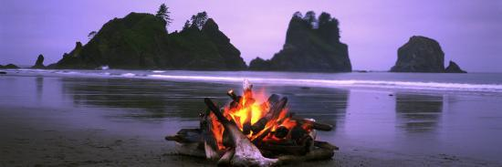 bonfire-on-the-beach-point-of-the-arches-shi-shi-beach-washington-state-usa