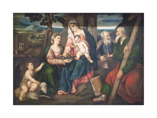 bonifacio-veronese-holy-family-with-saints