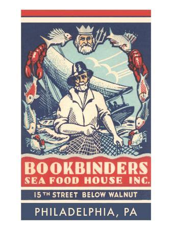 bookbinders-seafood-house-advertisement