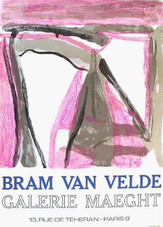 bram-van-velde-expo-75-galerie-maeght