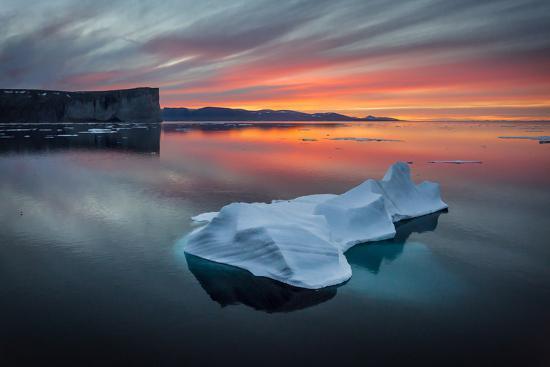 brent-stephenson-sunset-off-of-scott-island