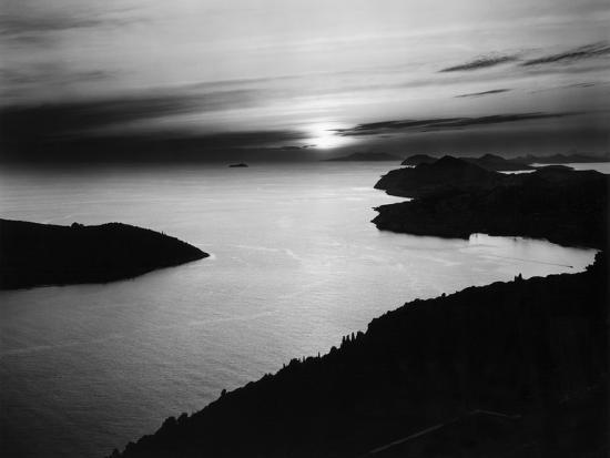 brett-weston-sunset