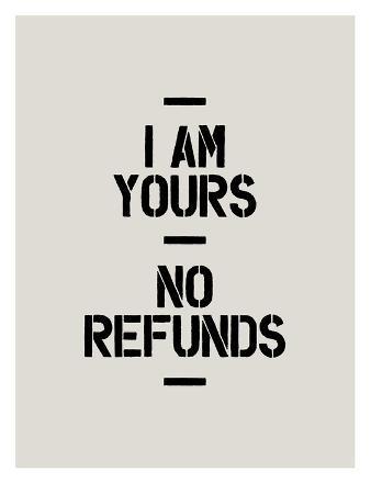brett-wilson-i-am-yours-no-refunds