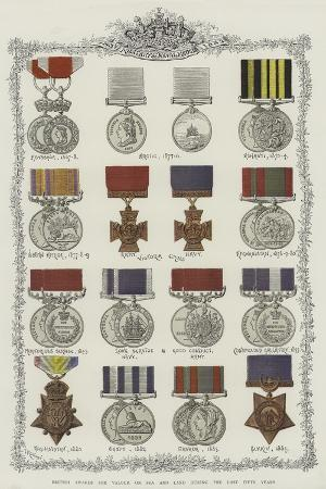 british-awards-for-valour-on-sea-and-land-during-the-last-fifty-years