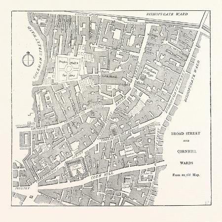 broad-street-and-cornhill-wards-from-a-map-of-1750-london