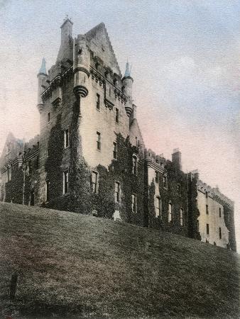 brodick-castle-isle-of-arran-scotland-20th-century