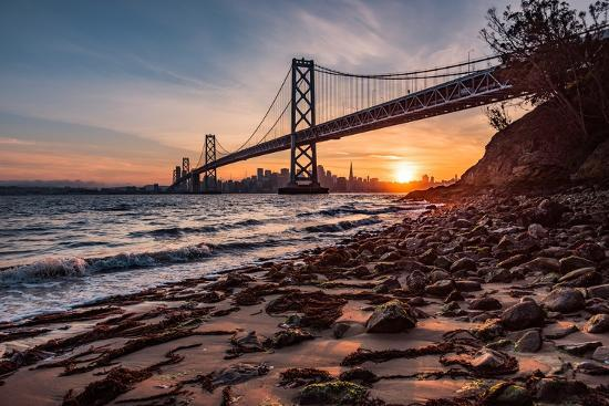 bruce-getty-sunset-from-the-island-2