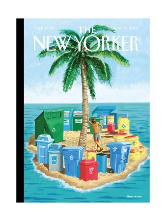 bruce-mccall-a-clear-conscience-the-new-yorker-cover-november-26-2007