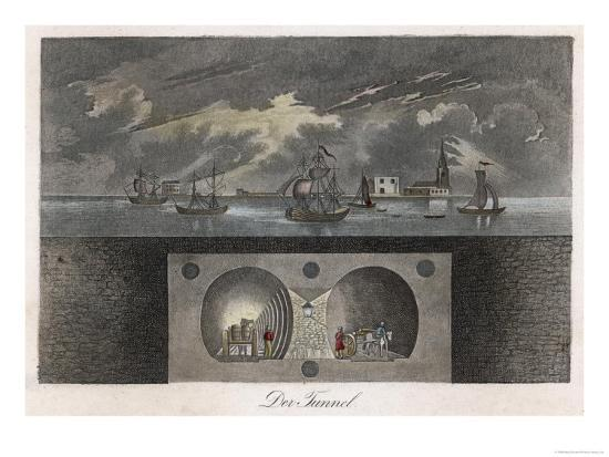 brunel-s-thames-tunnel-a-cross-section-showing-the-tunnel-and-ships-sailing-on-the-river
