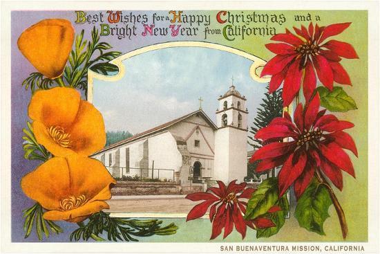 buenaventura-mission-california