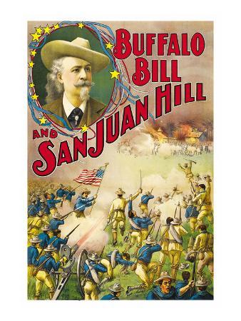 buffalo-bill-and-san-juan-hill