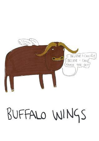 buffalo-wings