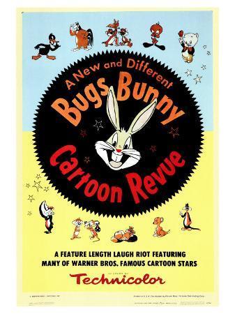 bugs-bunny-a-cartoon-revue-1953