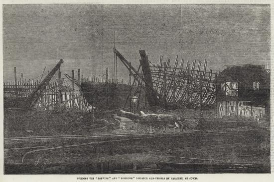 building-the-lapwing-and-ringdove-dispatch-gun-vessels-by-gaslight-at-cowes
